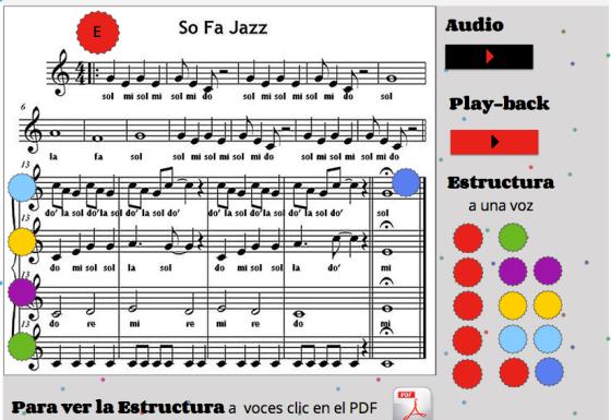 So Fa Jazz