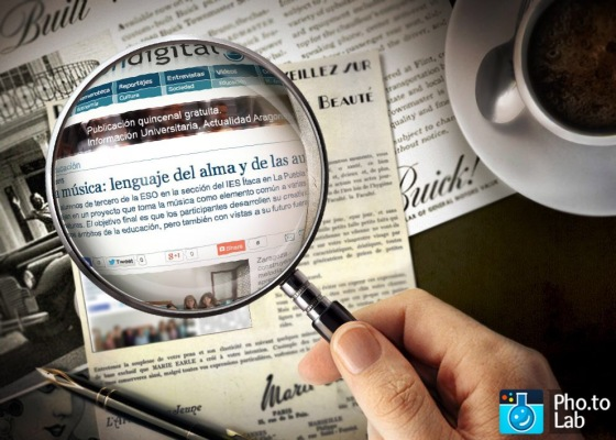 Aragon digital